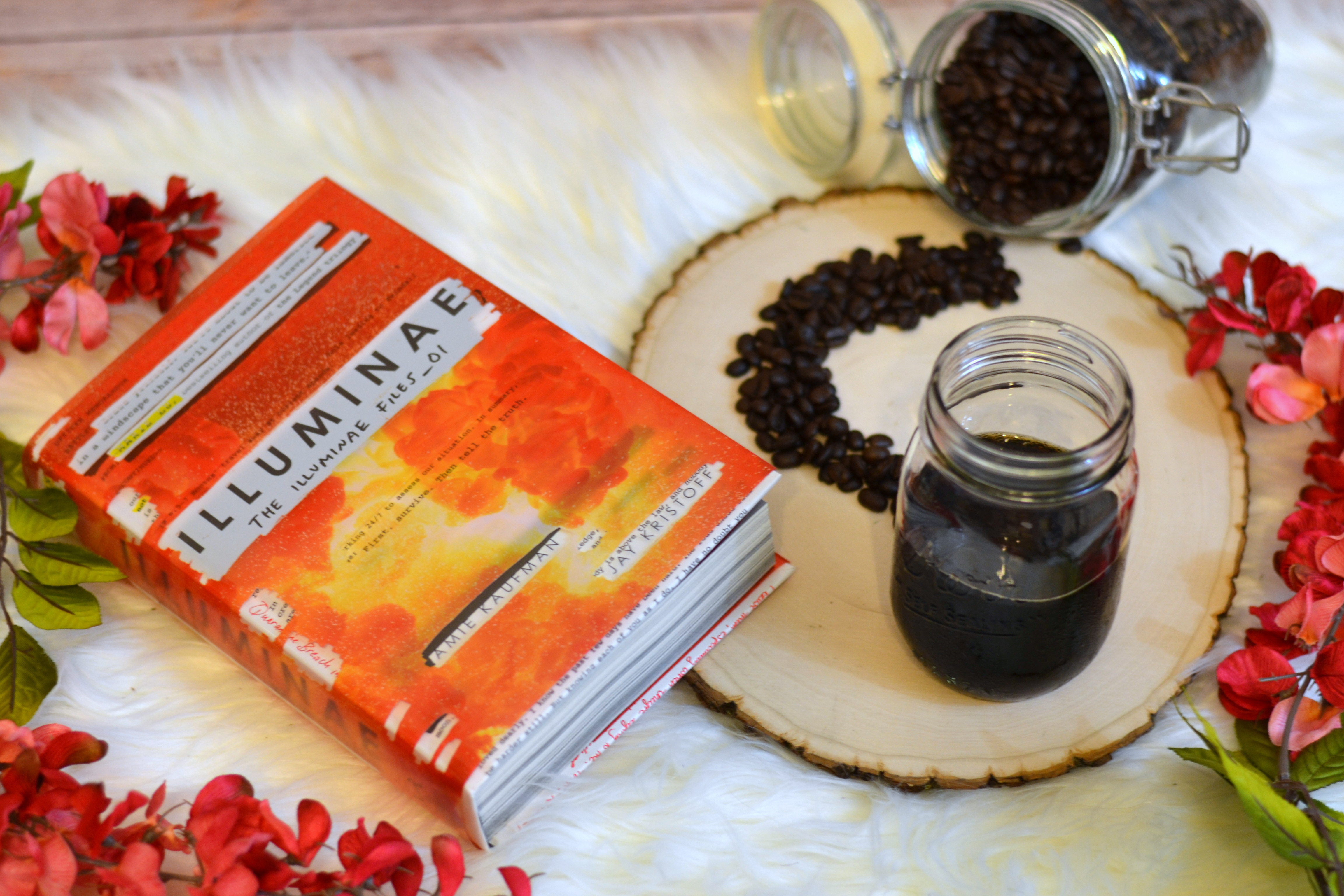 Illuminae – READ THIS BOOK NOW | Review