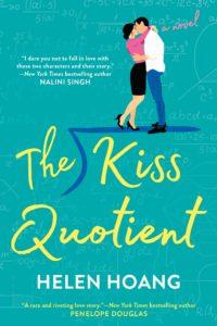 The Kiss Quotient   Review