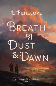 Breath of Dust & Dawn | ARC Review