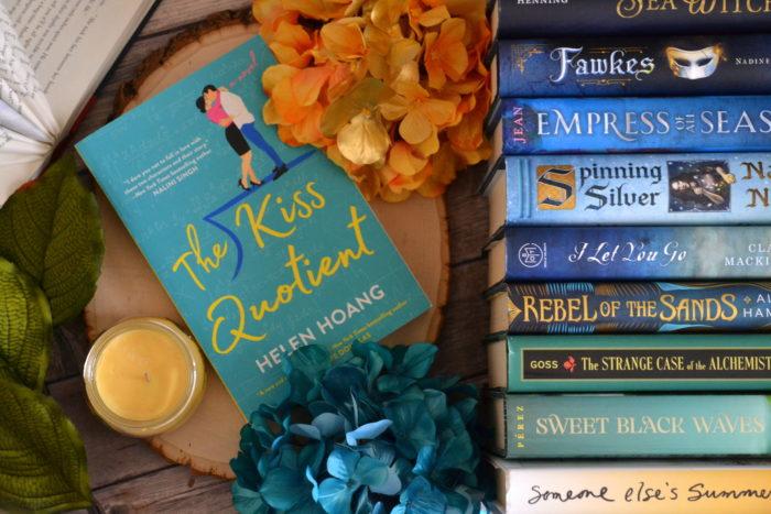 The Kiss Quotient | Review