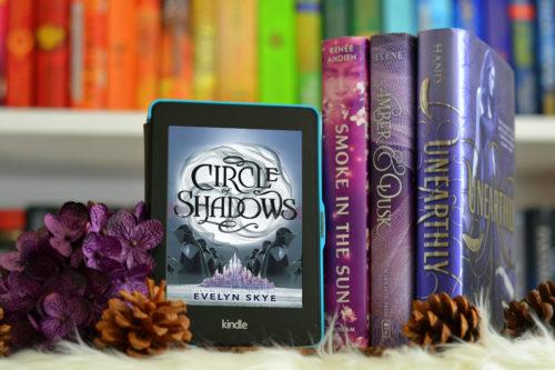 Circle of Shadows | ARC Review