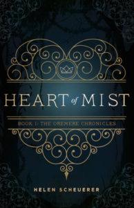 Heart of Mist by Helen Scheuerer | Review