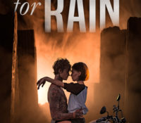 Praying for Rain | The Gritty Apocalyptic Romance You Didn't Know You Needed