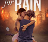 The End is Here! | Dying for Rain ARC Review