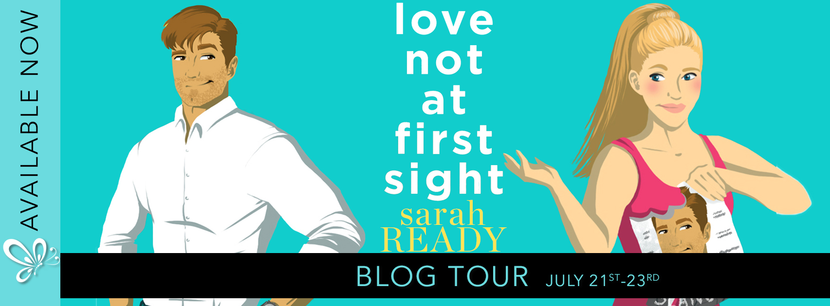 Can I Live in Romeo too?   Love Not at First Sight by Sarah Ready