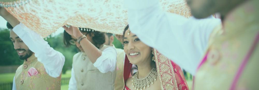 Share Punjabi Wedding Ideas