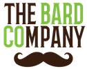 The Bard Company Logo