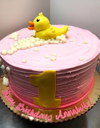 10 Duck Bath