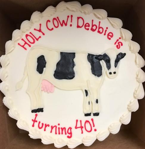 130 Cow