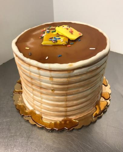 134 Pancakes
