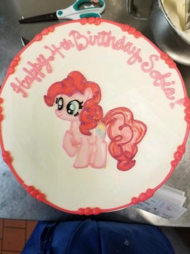 34 Pinkie Pie