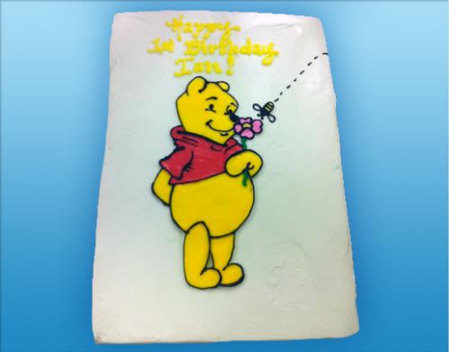 51 Winnie the Pooh