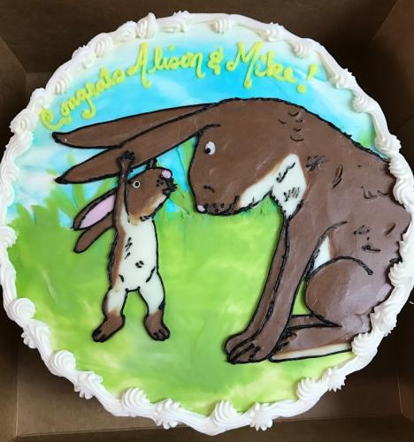 55 Rabbits Book Cover