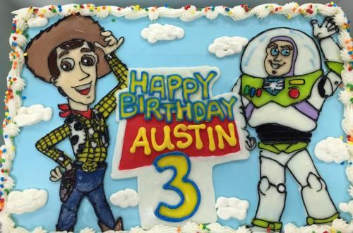 68 Toy Story