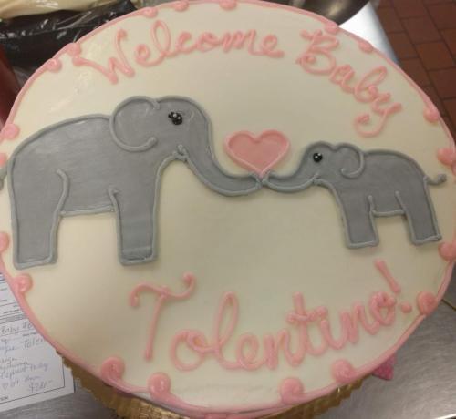 7 Elephant Love