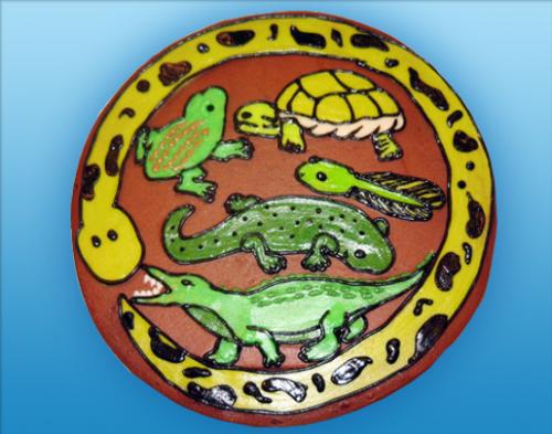 88 Reptiles