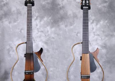 Yamaha SLG200 Silent Guitars