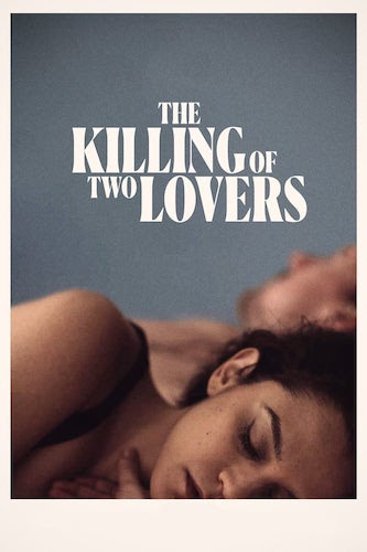 Killing of Two Lovers poster