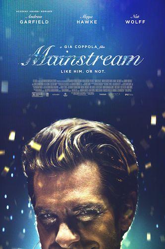 Mainstream poster