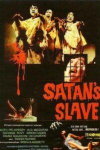 Satans Slave poster