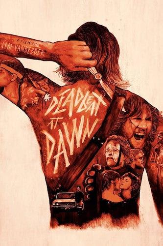Deadbeat at Dawn poster