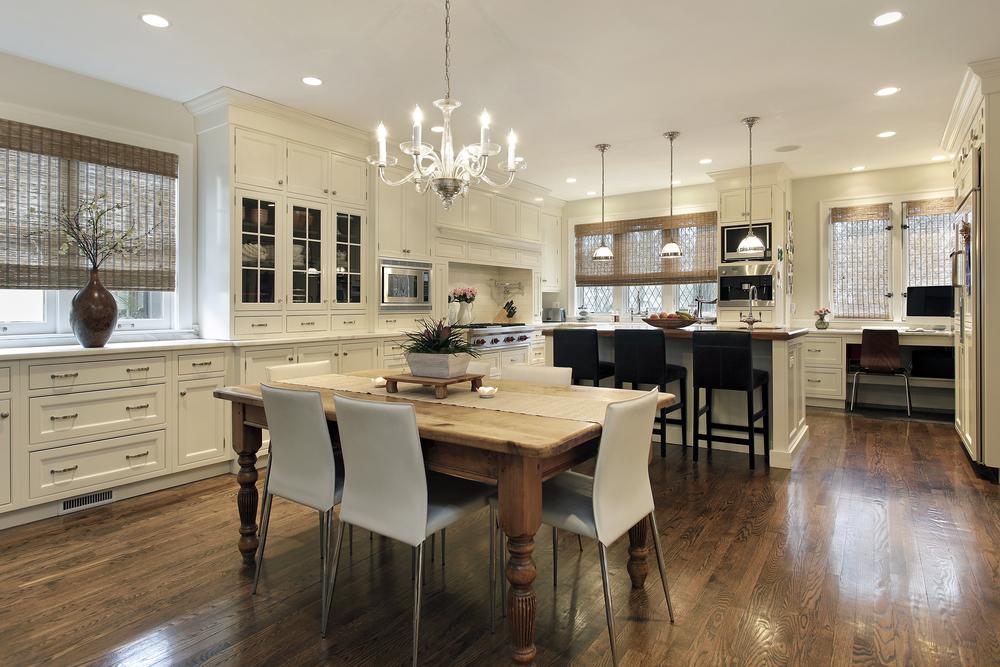 2016 Kitchen Trends