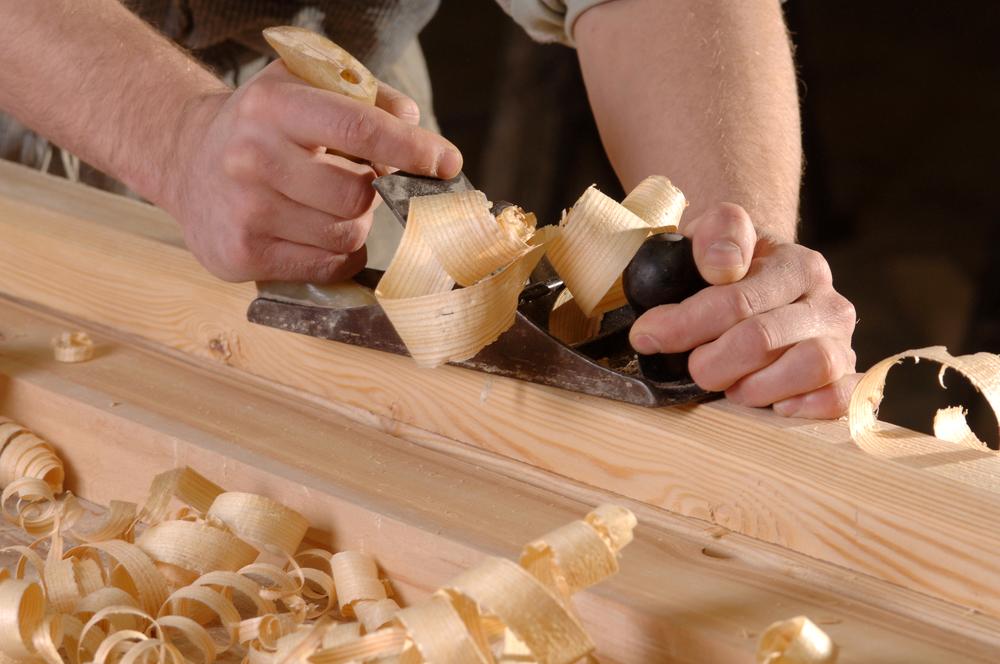 cabinetmaker skills