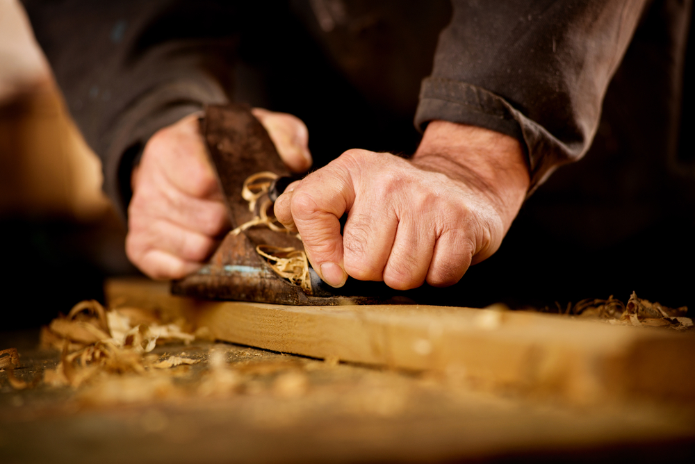 Custom Woodworking for Your Home