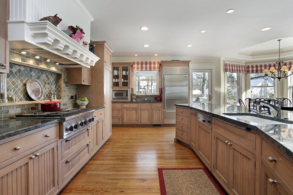6 Types of Cabinet Wood to Consider for Your Custom Project