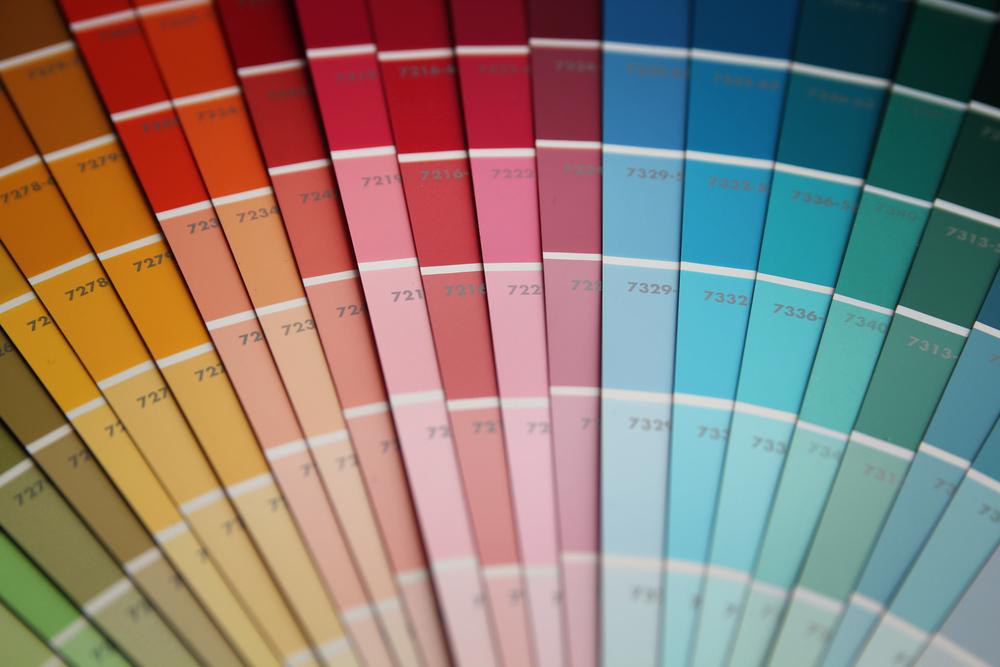 proper color kitchen cabinets