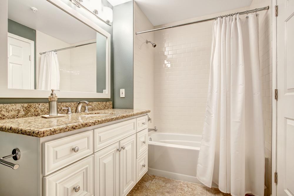 signs replace bathroom vanity