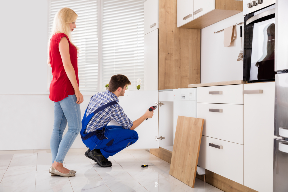 signs cabinets need replacing