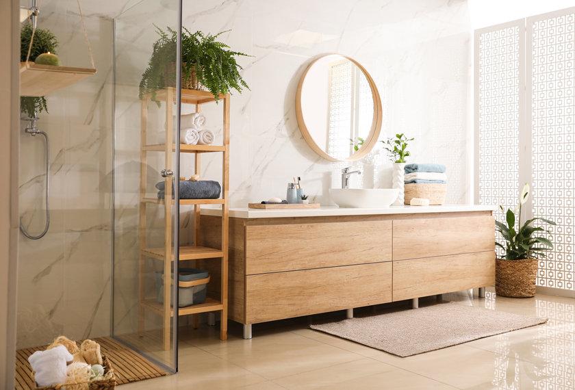 Building a Bathroom Oasis