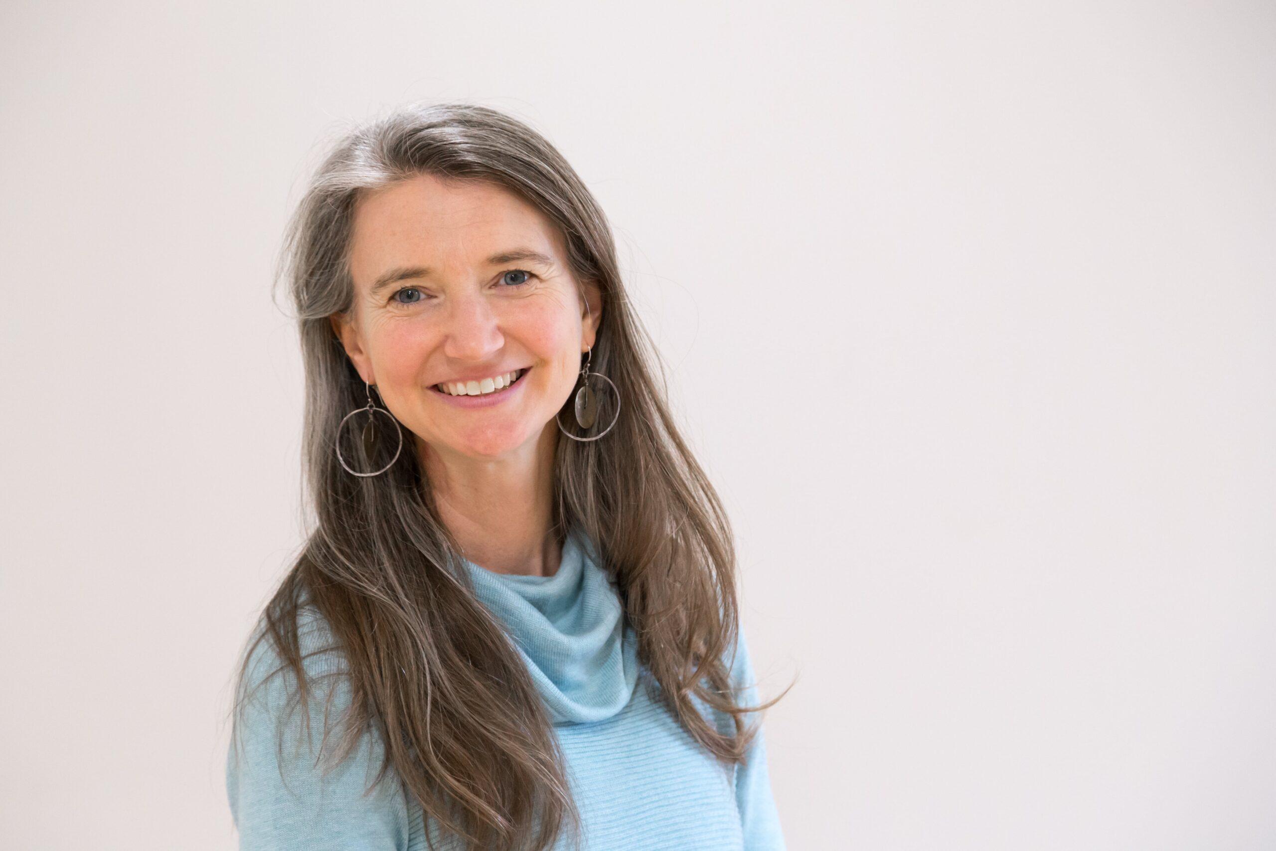 Meet Our Founder, Susan Cline Lucey