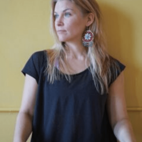 Beth Kruger