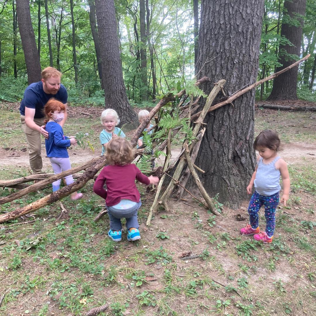 Montessori Movement Class