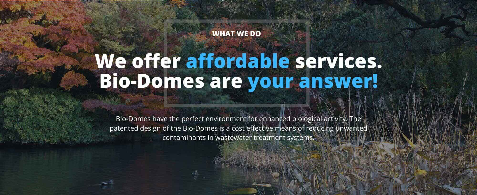 WCS Affordable Services