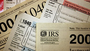 Taxes and home ownership