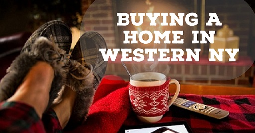 Buying A Home in Western New York