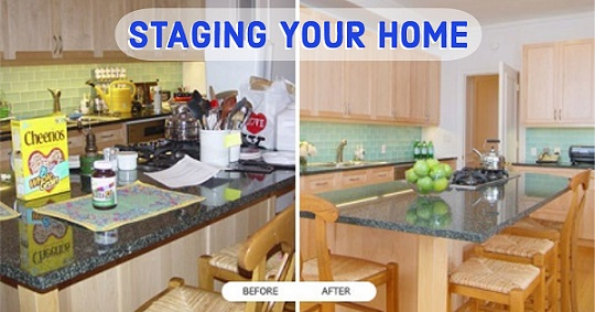 Staging A Home In Buffalo NY
