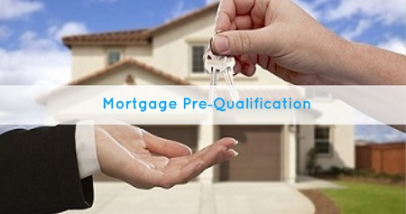 mortgage pre‑qualification in Western NY
