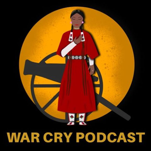 War Cry Podcast