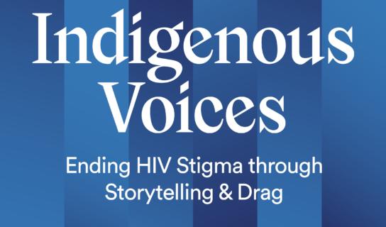 Indigenous Voices