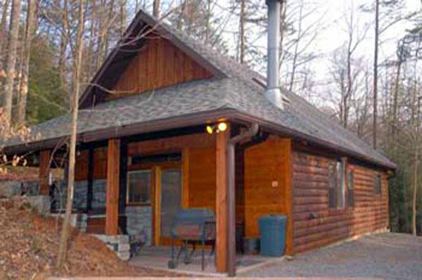 New River Gorge Cabins3