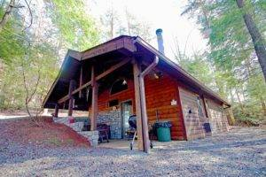 New River Gorge Cabins Adventurers Lodge