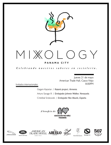 Mixology Panamá