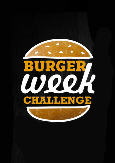 Burger Week Challenge