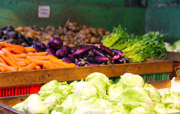 Mercado de Abastos
