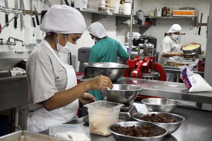 The Panama Baking Factory