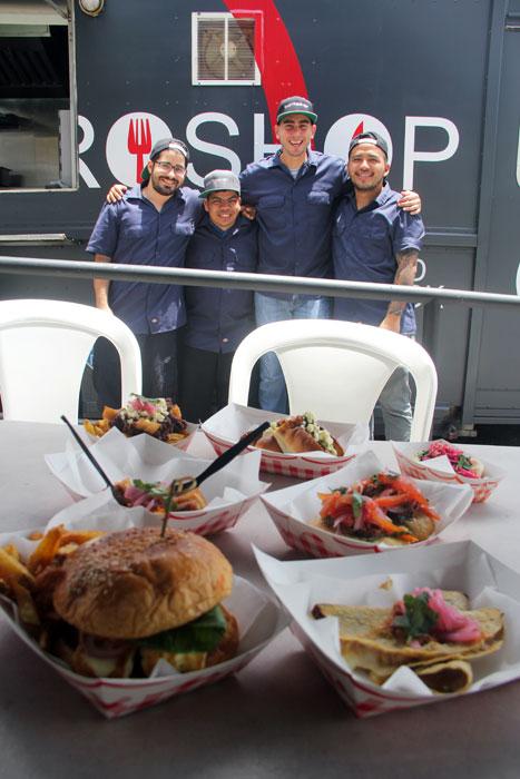 GastroShop Panamá
